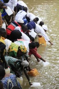 Oshogbo river festival
